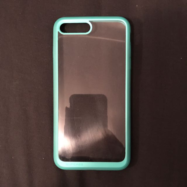 iPhone 7+ Mint Phone Cover