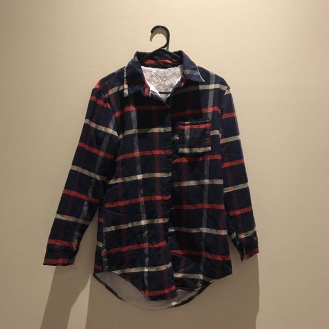 Jacket(shirt)