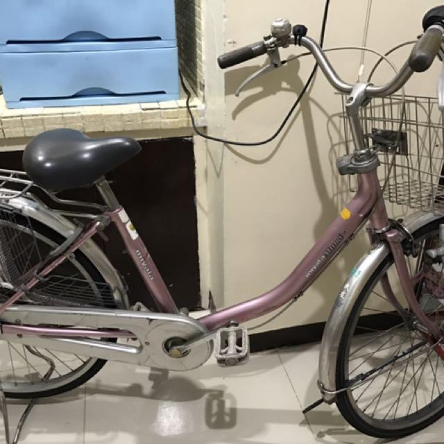 Japan Bike