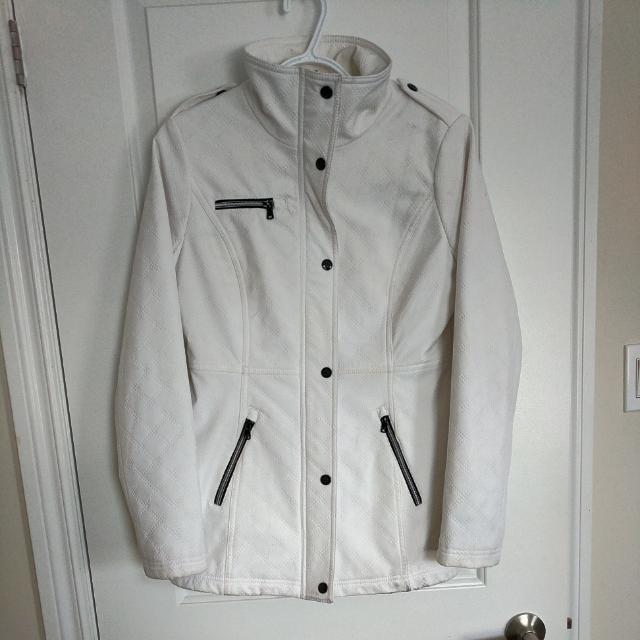 Jessica Simpson Rain Coat
