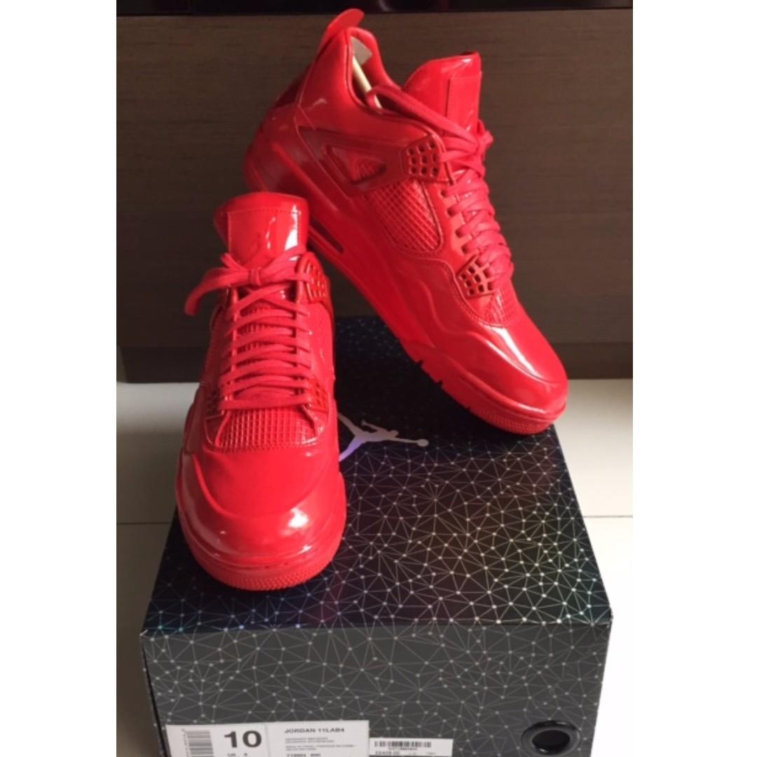 Jordan 11Lab4, Size 10