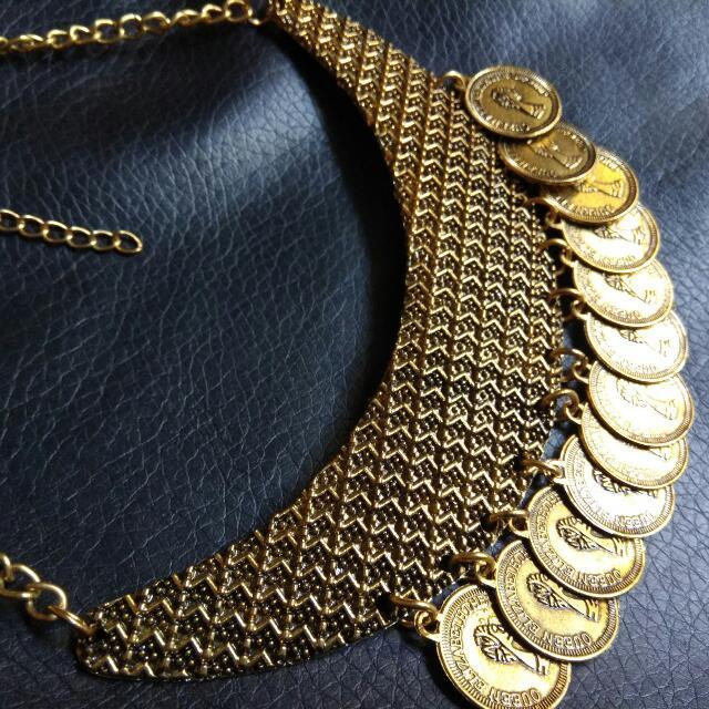 Kalung Coin