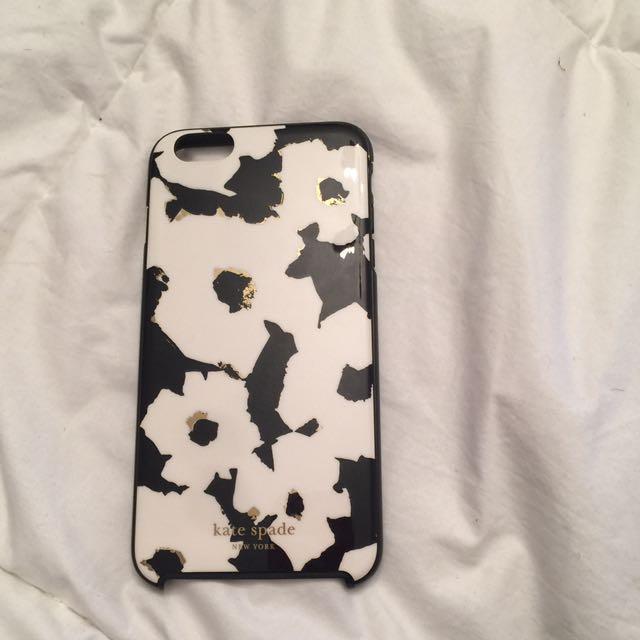Kate Spade iPhone 6, 6s Plus Case