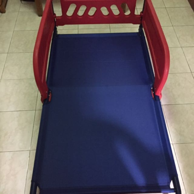 Kid's Bed (with uratex foam)