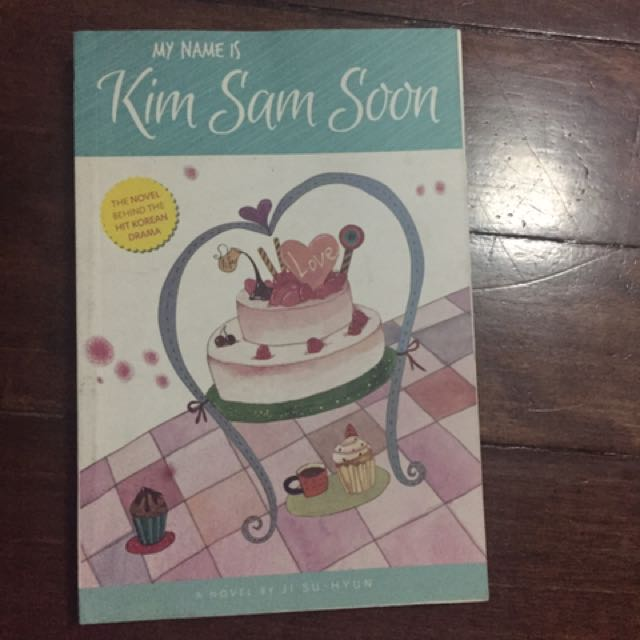 Kim Sam Soon