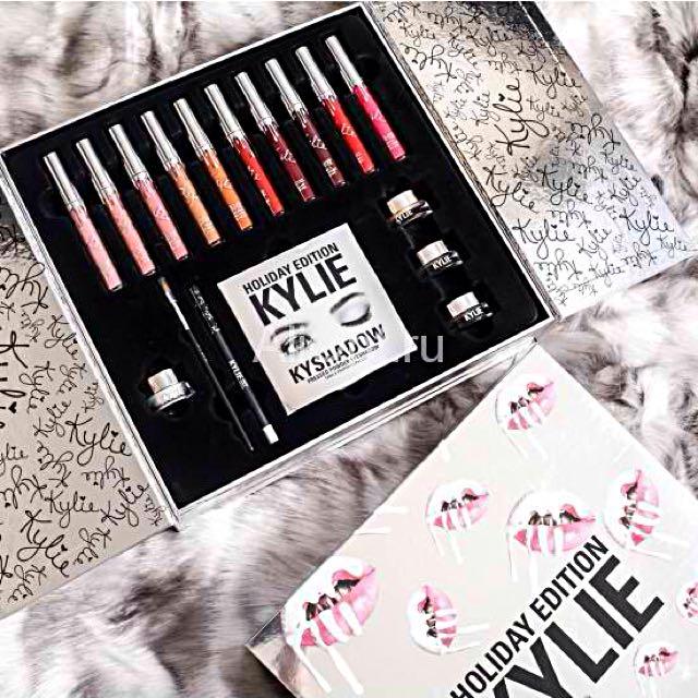 Kylie Vault ❤️