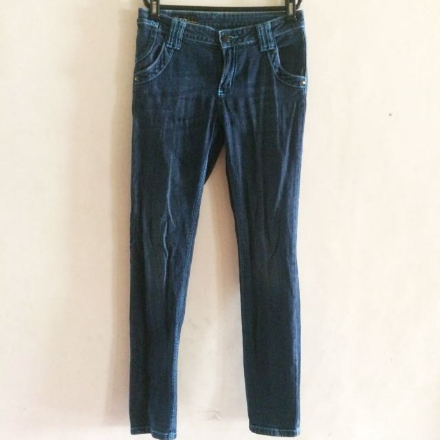 Lee Skinny Jeans