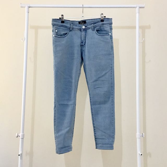 Lee Stretchable Jeans