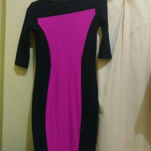 Long Maxi Dress Olla Ramlan