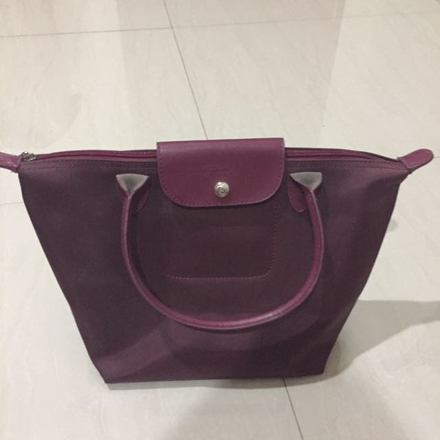 Longchamp Medium