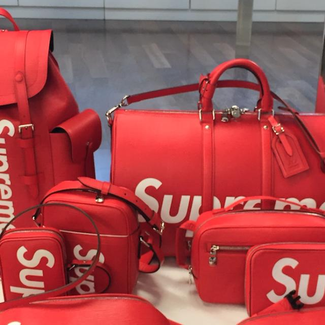 LV X SUPREME QUEUING SERVICE QUEUE SERVICE, Home Services, Others on  Carousell 13a6a64b4f0