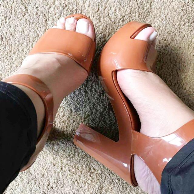 Melissa Shoes Mar Heel RtGG1K