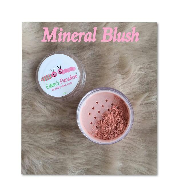 Mineral Blush
