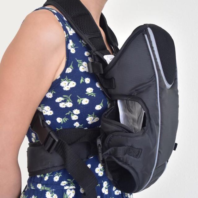 8f91060bf Mothercare 3-Way Baby Carrier