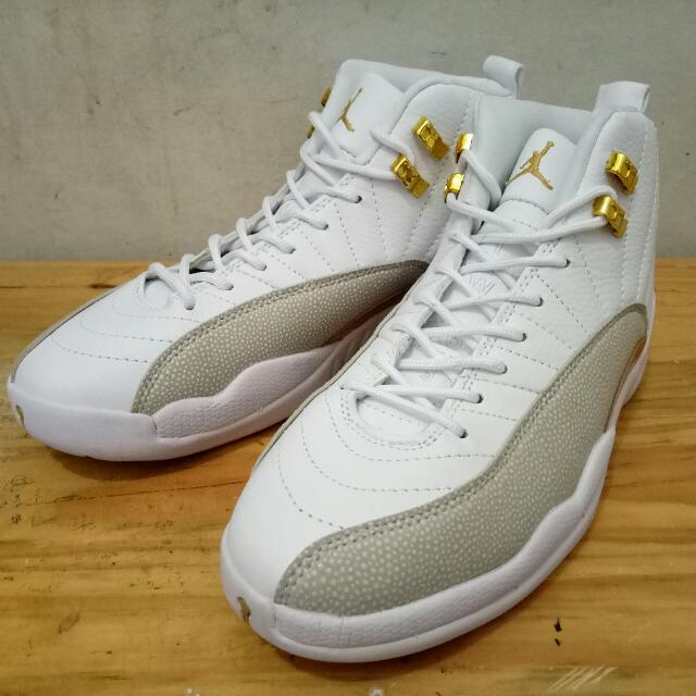 Nike Air Jordan 12 OVO