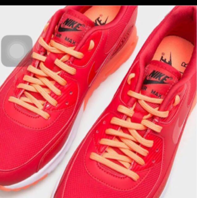 Nike Airmax Woman Thea