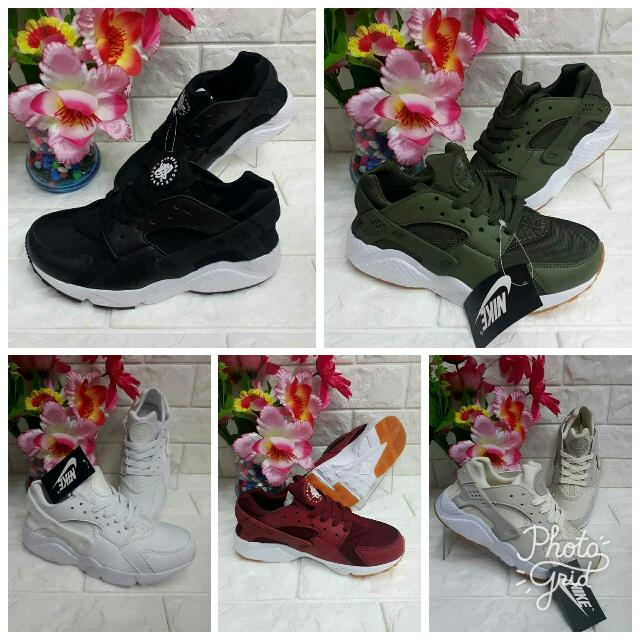 Nike For Men And Women