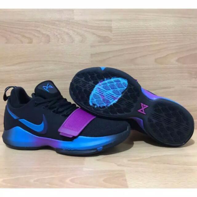 purchase cheap cf905 0fd39 Nike PG 1 'Flip The Switch', Men's Fashion, Men's Footwear ...
