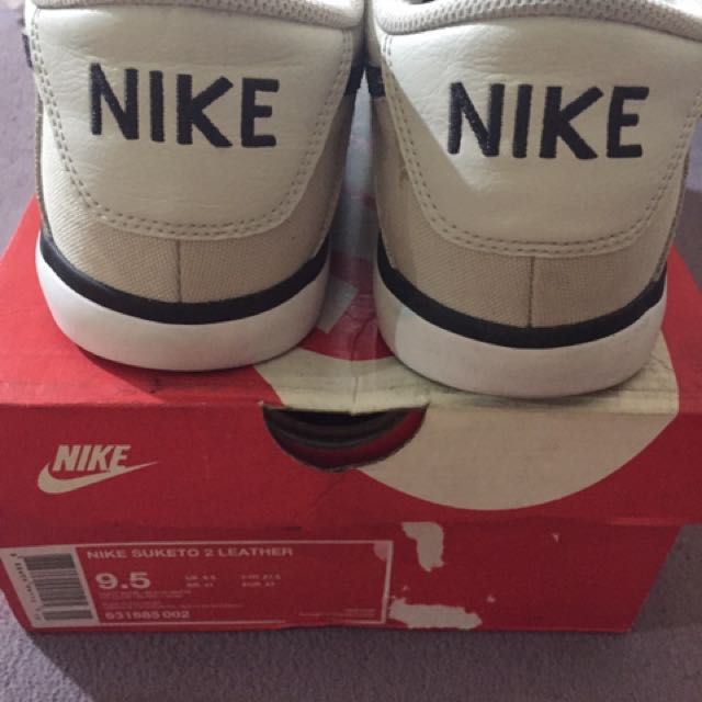 Nike Suketo 2