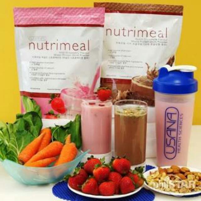 Nutrimeal
