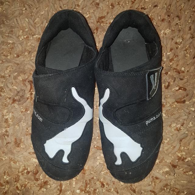 original bike shoes puma