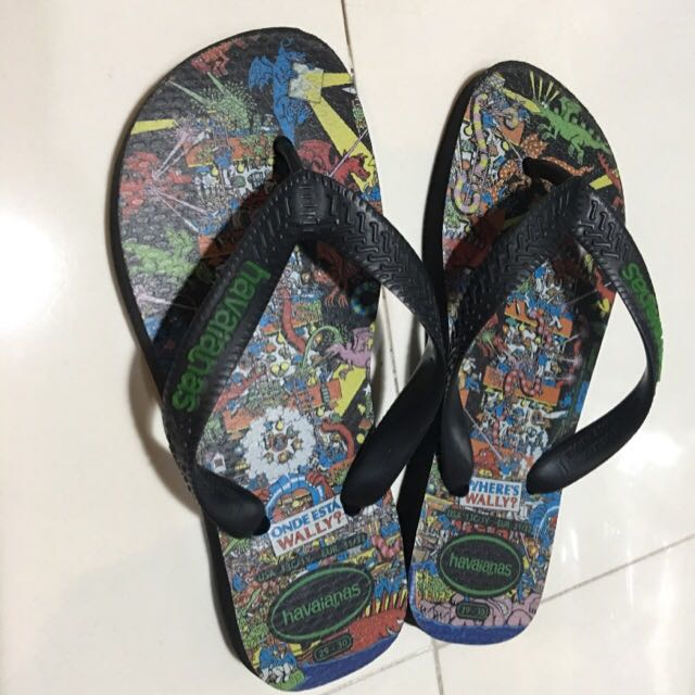 f388ef0eb0423 Original Havaianas Slippers Kids