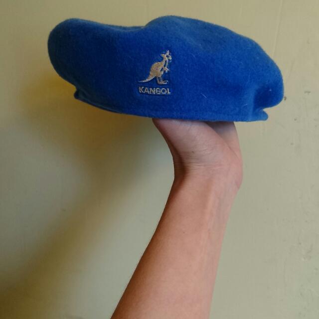 Original Vintage Men's Kangol Cap