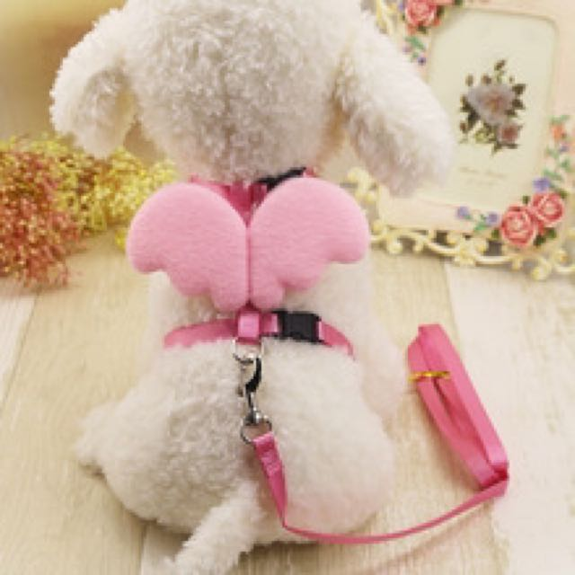 Pet Angel Harness Small