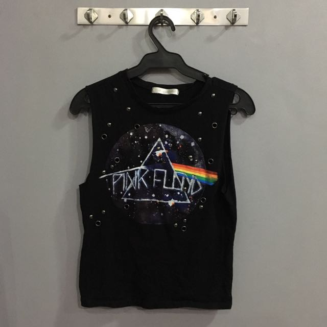 Pink Floyd Muscle Shirt
