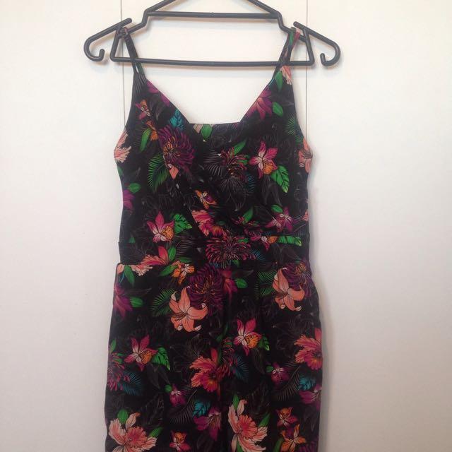 Playsuit / Dress