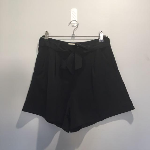PopCherry Shorts