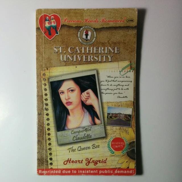 Precious Hearts Romances Pocketbook