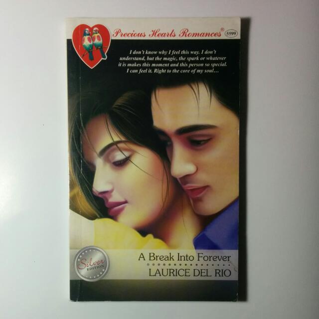 Precious Hearts Romances Pocketbooks