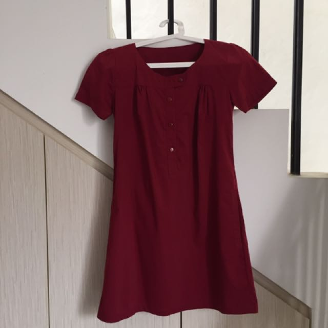 Preloved Top/ Dress