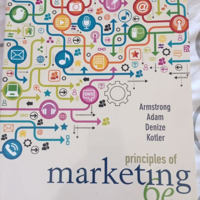 Principles Of Management 6e