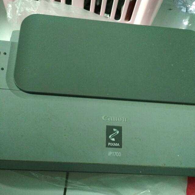 Printer Canon iP 1700