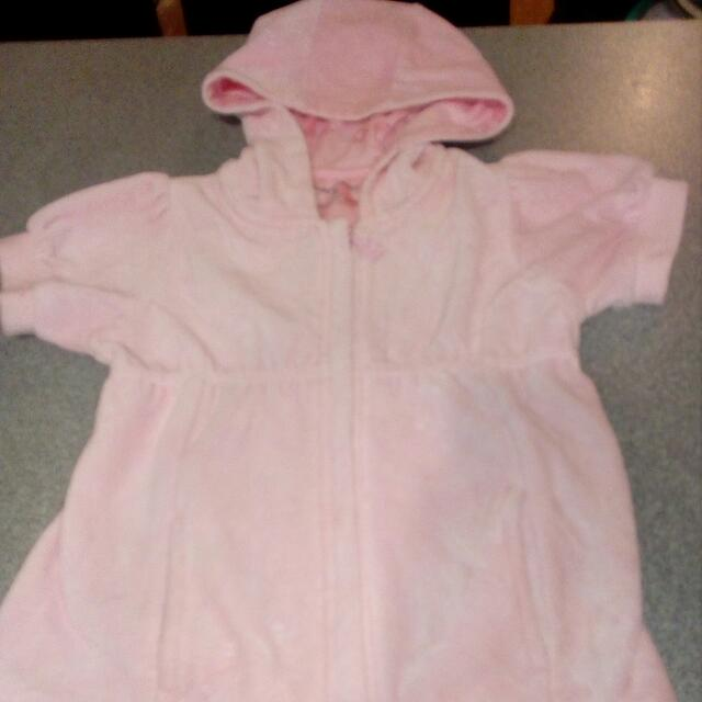 Pumpkin Patch Toddler Warm Jacket