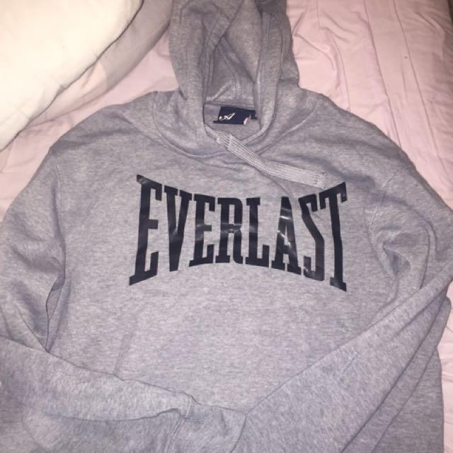 Replica Everlast Hoodie