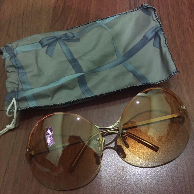 Retro Shades (sunglasses)