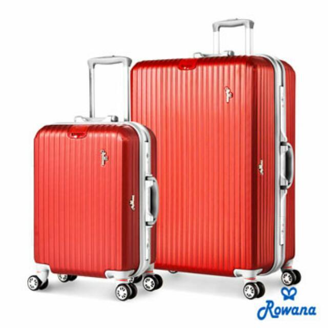 Rowana 29吋 全新行李箱