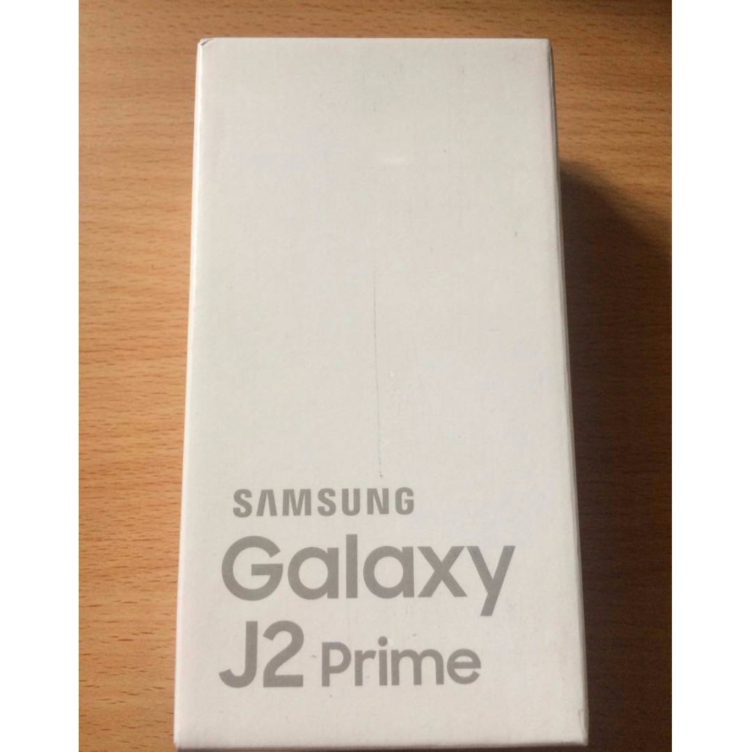 SAMSUNG GALAXY J2 PRIME HITAM Mobile Phones Tablets On Carousell
