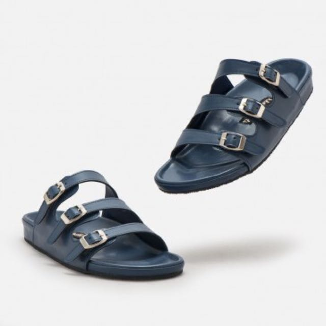 Sandal Adorable Project Hampton Navy