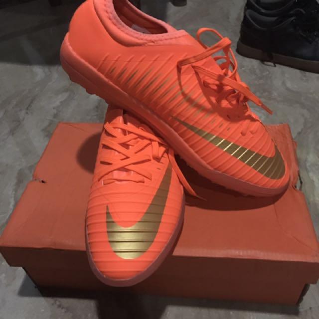 Sepatu Fulsat Nike Mercurial x