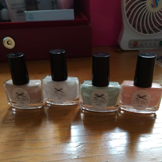 Sephora Ciate Dolls House Collection (4 Out Of 5)