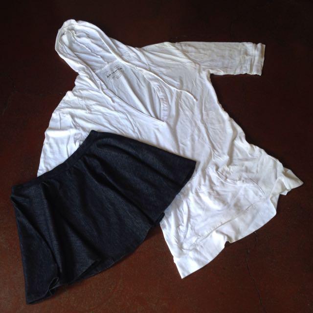 Skirt ❤️
