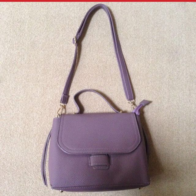 Sling bag by May