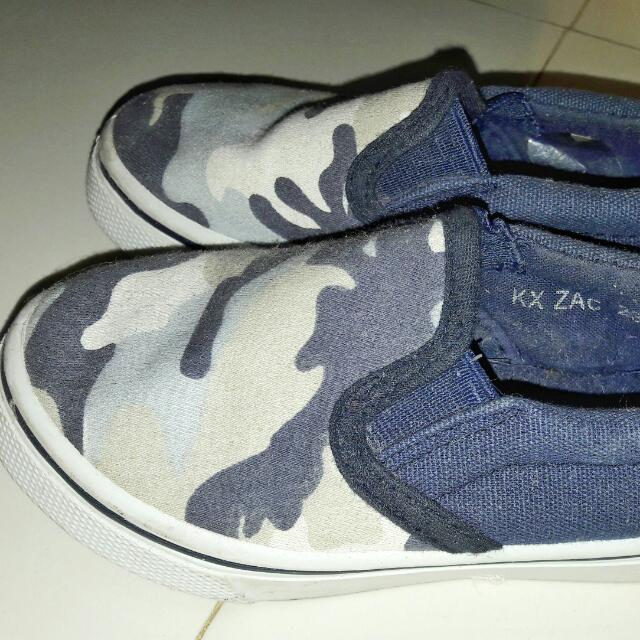 Slip On Shoes For Baby Boys