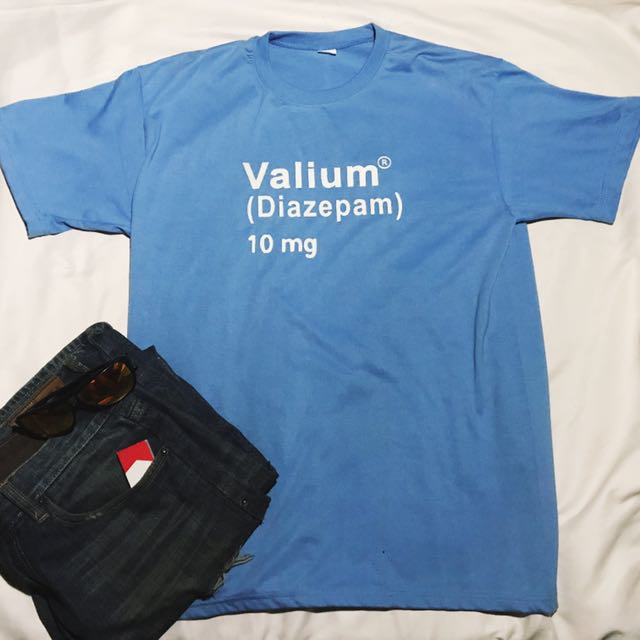 Snitch Lab VALIUM Shirt