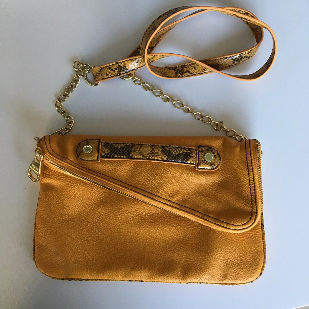 Steve Madden Clutch♡ Barely Used