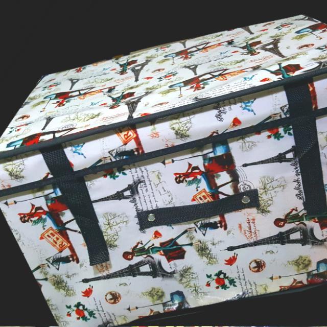 Big Storage Box (50x40x30cm)